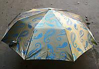 Зонты Banders. Зонт женский полуавтомат.Атлас.