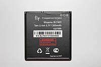 BL7403 аккумулятор для FLY IQ431 оригинал