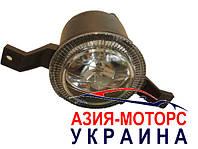 Фара противотуманная передняя левая Geely МК (Джили МК-MK 2) 1017001245