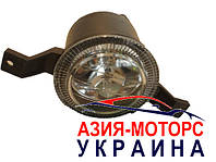 Фара противотуманная передняя левая Geely МК (Джили МК-MK 2) 1017001245, фото 1