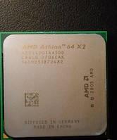 Процессор AMD на Socket am2 на 2 ЯДРА ATHLON 64 X2 4400+ ( 2 по 2.3 Ghz) sam2 am2+ 4400 с ГАРАНТИЕЙ