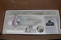 1квт / 1400w Ветрогенератор 48v или 24v ветряк для дома дачи пасеки кемпинга пансионата