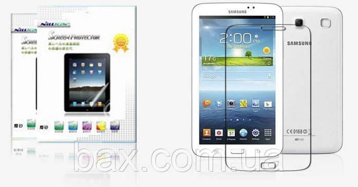 Пленка матовая Nillkin для SAMSUNG Galaxy Tab 3 8'