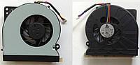 Вентилятор ASUS N61 N64 K52 N71JA N71JQ N71JV