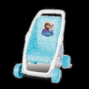 Коляска для кукол Smoby  Frozen 513845, фото 2