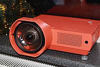 Проектор Sanyo PLC-XWL46 1280x800 короткофокусный HD для кино офиса презентации ВУЗа