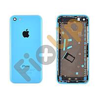 Корпус iPhone 5C, цвет синий