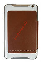Чехол планшета Flip 7 дюймов универсал 2 цвета +пленка, 194х120х9мм