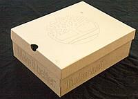 Коробка Timberland
