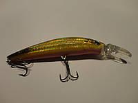 Воблер Ama Fish 80mm 8g