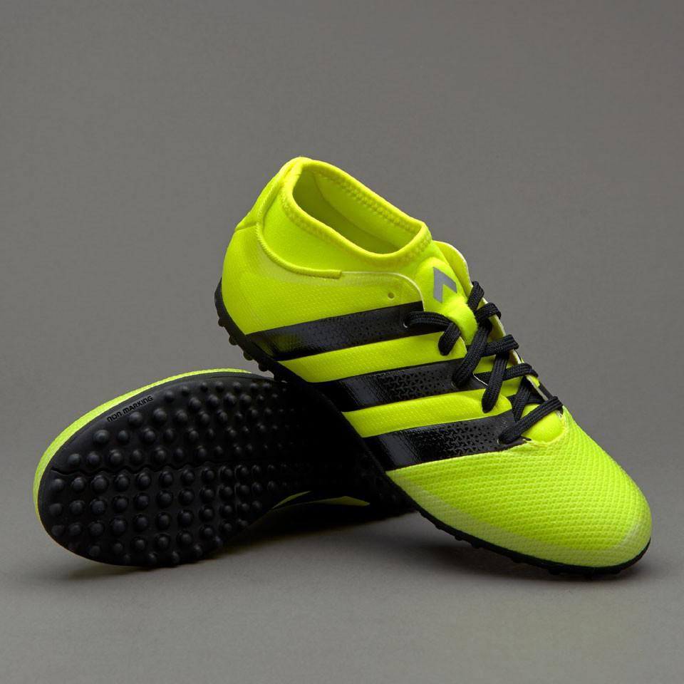 Сороконожки Adidas ACE 16.3 PRIMEMESH TF AQ3434 JR (Оригинал)