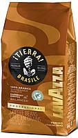 Кофе в зернах Lavazza Tierra Brazil Balanced 1кг
