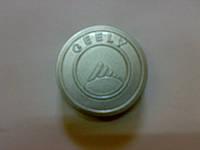 Колпак колеса (литого диска) Geely CK/CK2 (Джили СК/СК2), 1408053180.