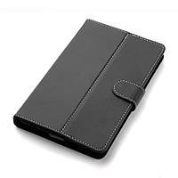 Универсальный чехол для 7 дюймового планшета-черный, фото 1