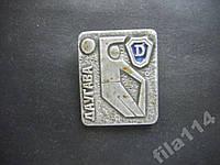 Значок Волейбол Динамо Даугава