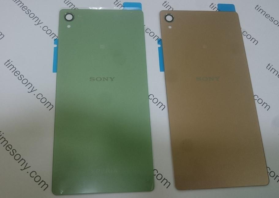 Задняя крышка Sony Z3 D6603/Sony Z3 D6633/Sony Z3 D6643/Sony Z3 D6653