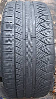 Шина б\у, зимняя: 235/40R18 Michelin Pilot Alpin PA-3