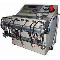 Стенд промывки топливных форсунок Sprint6K