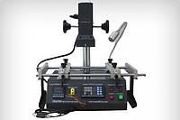 IR6500 V2 ИК паяльная станция профессиональная 240x200mm большой нижний подогрев реболл BGA SMD пайка чипсеты