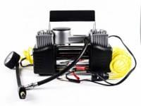 Автомобильный компрессор ЭКСПЕРТ 12V-709 2-х цилиндровый