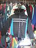 Дитяча демисезонна куртка для хлопчика 6 - 12 років