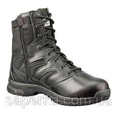 Ботинки мужские тактические SWAT Force 8 Side Zip Men's, black, фото 3