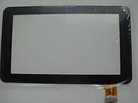 Сенсор Тачскрин Reellex tab-07b-01 Верc.2/186x111
