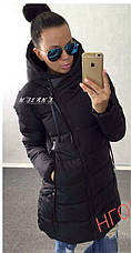 Зимняя куртка на синтепоне  , фото 3