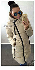 Зимняя куртка на синтепоне  , фото 2