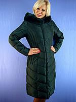 Зимнее пальто на тинсулейте Сайт: deify.com.ua  Пуховик VISDEER 6176 (48-60) DEIFY, PEERCAT, DAMADER, DECENTLY
