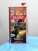 Масло оливковое из маринованых оливок 5л