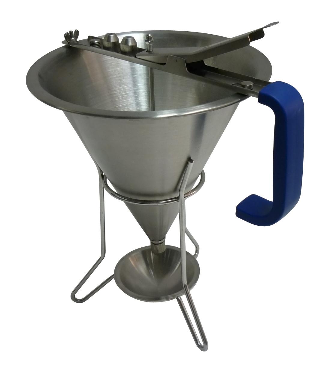 Лейка - дозатор для соусов и кремов Hendi 551806