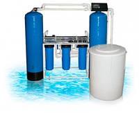 Монтаж и установка систем водоподготовки