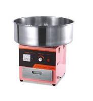 Аппарат для приготовления сладкой ваты GoodFood CFM52