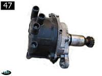 Распределитель зажигания (Трамблер) Mazda 929 3.0I V6 AUT 4D 88-89г (JF), фото 1