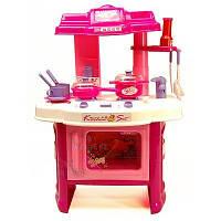 Детская игровая кухня игровой набор 008-26
