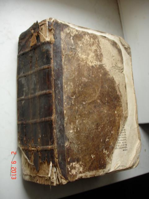 Книга юридическая указы Петра 1714-1725