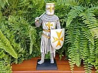 Коллекционная статуэтка Veronese Рыцарь Мальтийского ордена WU76303AB