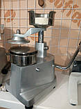 Пресс для гамбургеров Vektor PG 100 (новый), фото 2