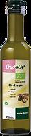 Аргановое масло натуральное Olio di Argan CrudOlio Organic (масло арганы), 250 мл., фото 1