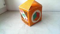 Игрушка детская кубика Рубика СССР цена 4р