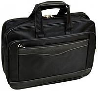Мужская сумка для ноутбука Dr.Bond на ремне