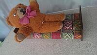 Детская игрушка кровать для кукол СССР