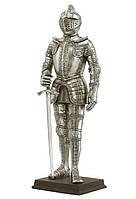 Коллекционная статуэтка Veronese Рыцарь с мечом WU70474AC
