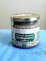 Урбеч (паста из семян подсолнечника)