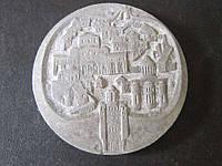 Настольная медаль Киев 1500 летие Д-58 мм