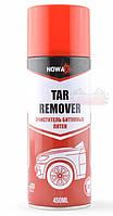 Очиститель битумных пятен Nowax Tar Remover, 450мл.
