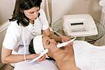 Микротоки для лица: возможности микротоковой терапии