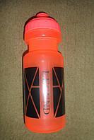 Бутылка для воды спортивная LEGEND коралловый 0,5л
