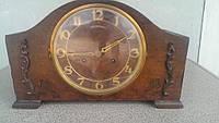Часы настольные Фрайбург 30е годы Германия